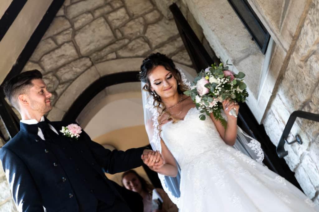 Traumhafte Hochzeit am Gardasee